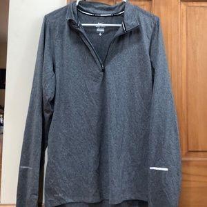 Men's Nike Quarter-Zip Pullover